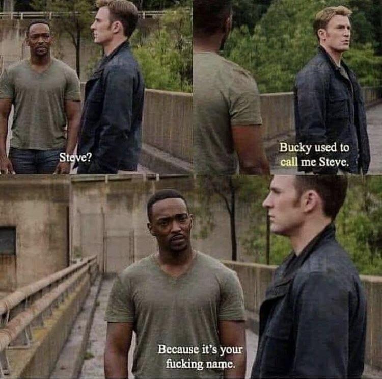 Hey Steve