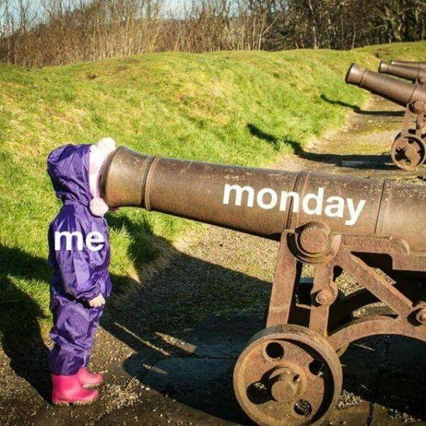 anyone else feel like this?