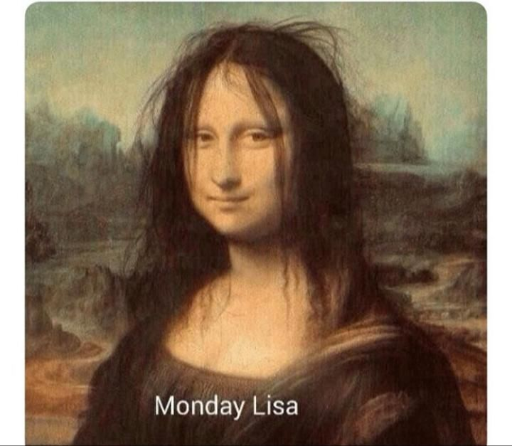 Monday mood!!!