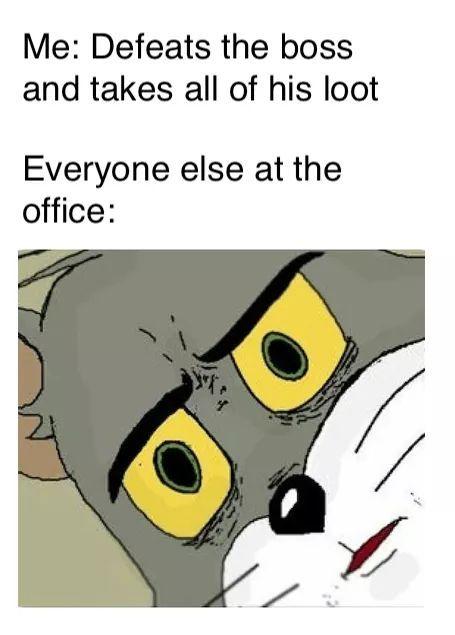 Probable repost