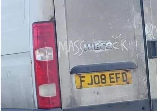 Funny Iveco