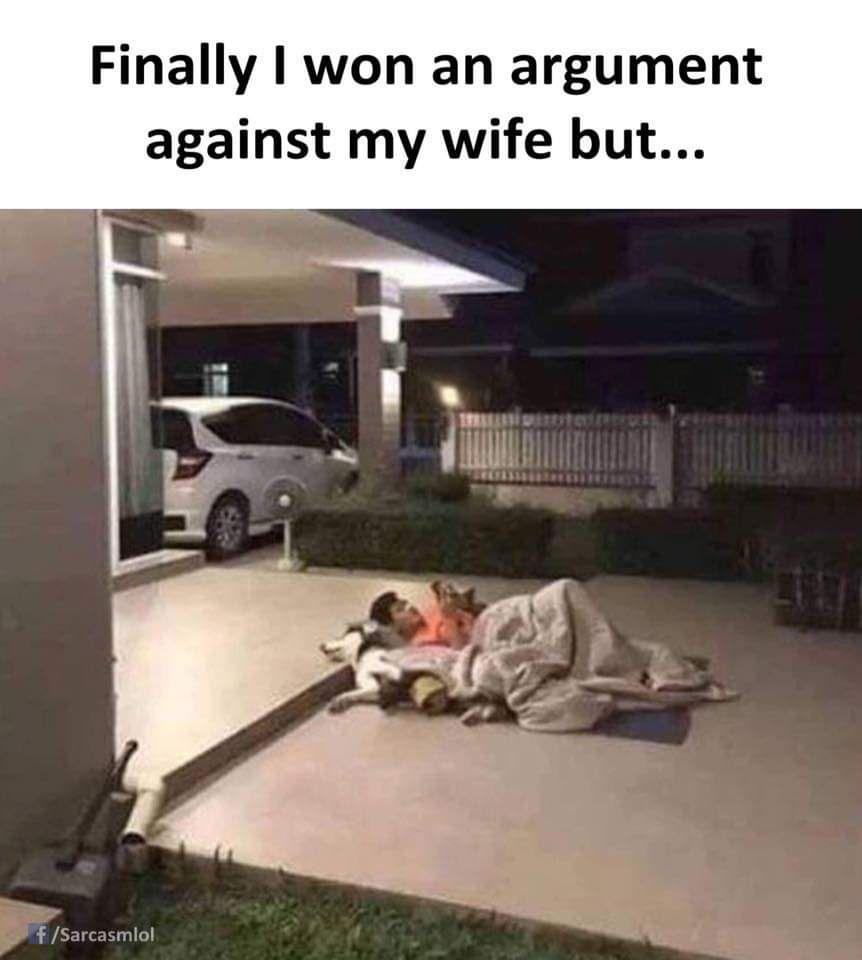 Cost of winning