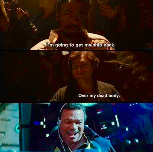 suck it, Han