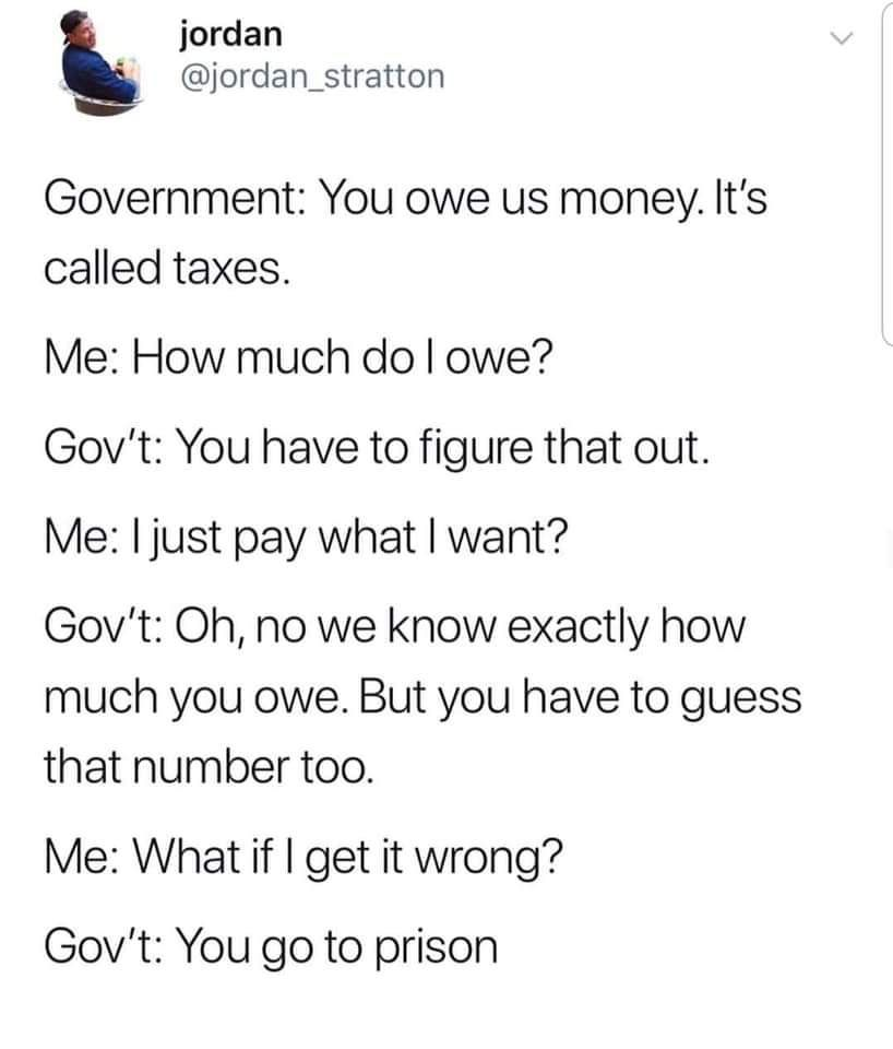 """""""You go to prison"""""""