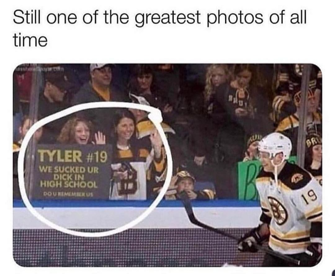 Damn Tyler