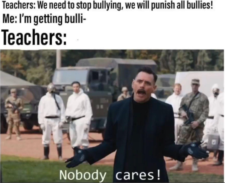 Always bulli