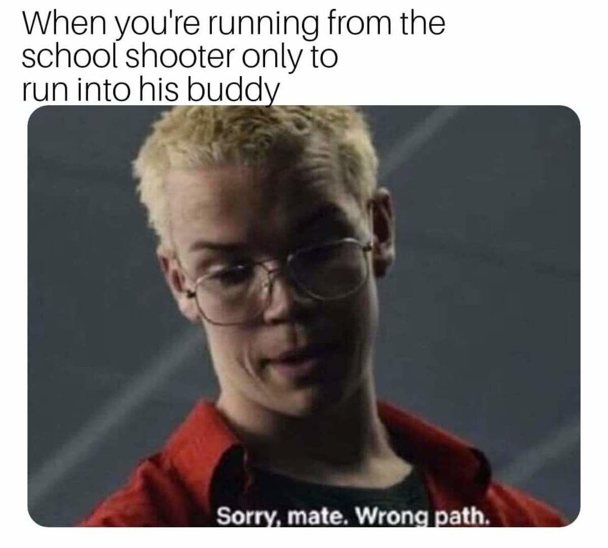 bad ending