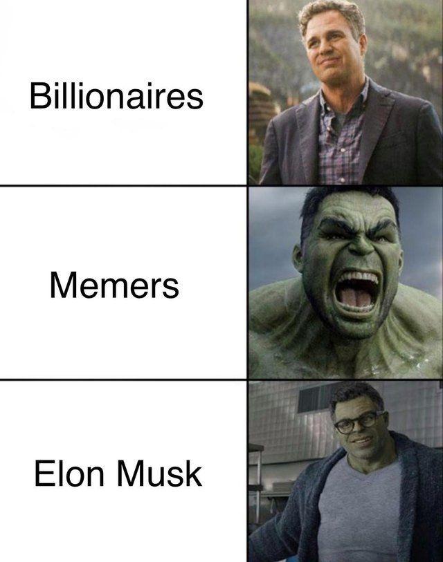 We don't deserve him