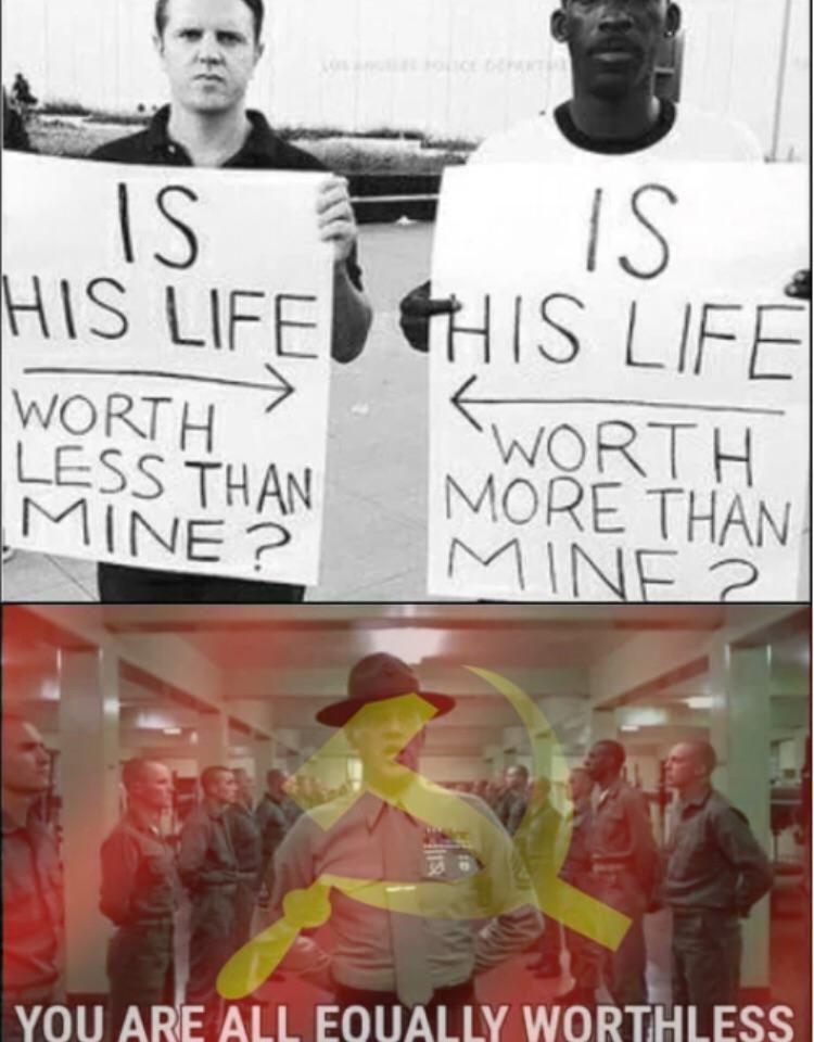 Stalin itensifies