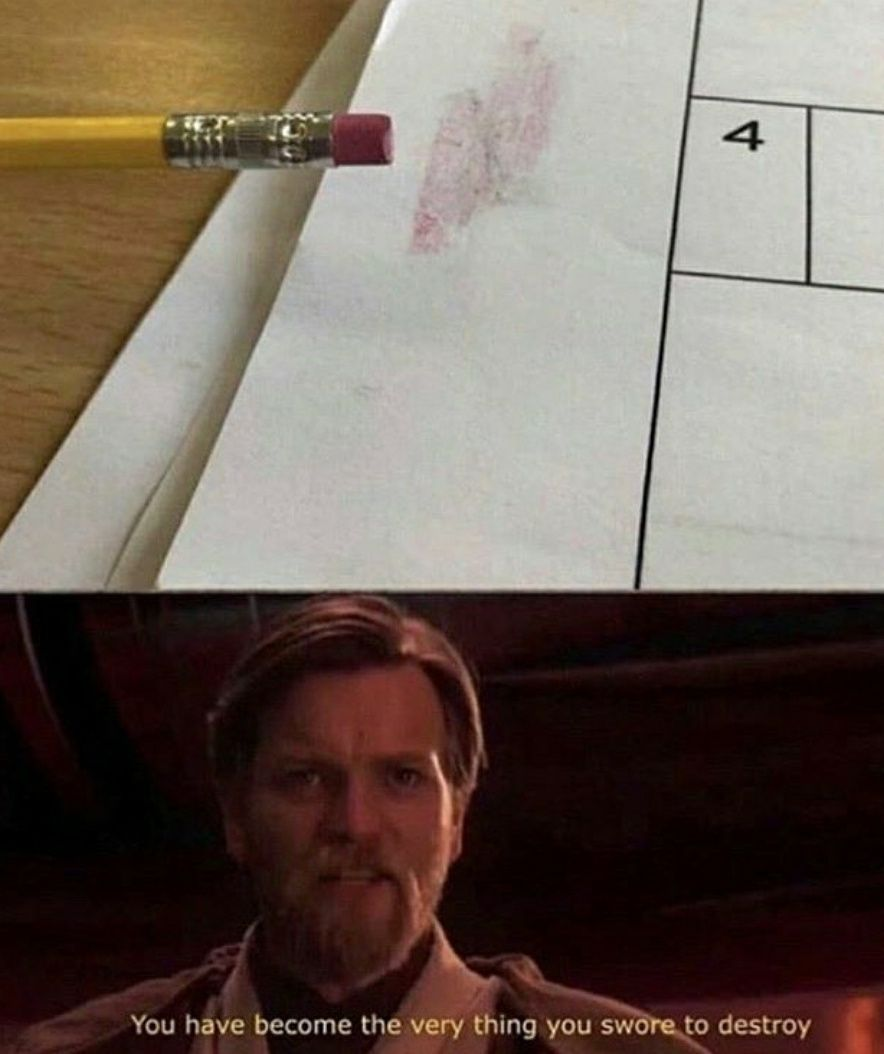 Don't buy cheap pencils