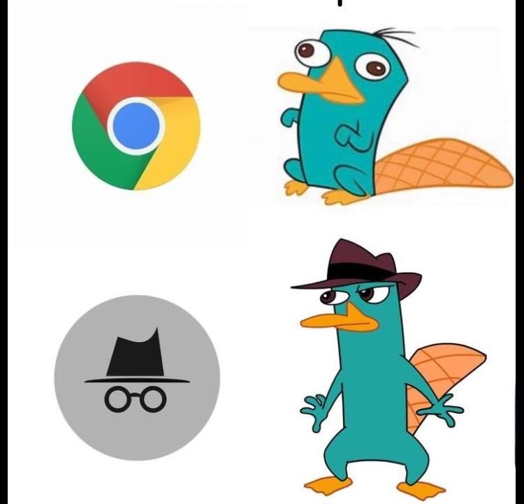 *Insert Perry noises*
