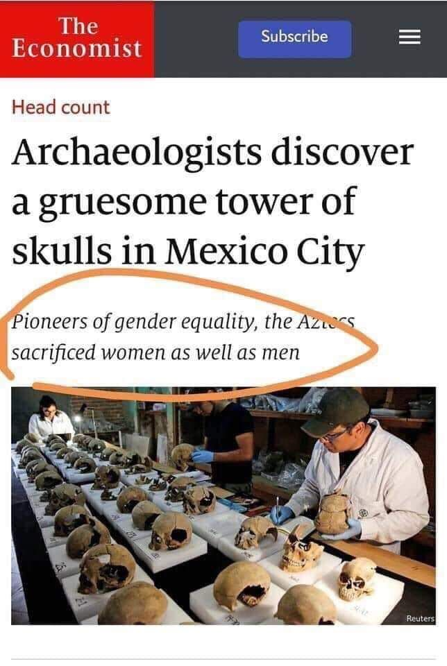 The Aztecs: Pioneers of Gender Equality
