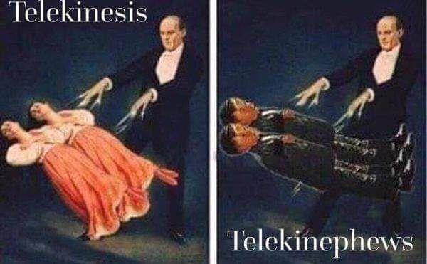 Telekine