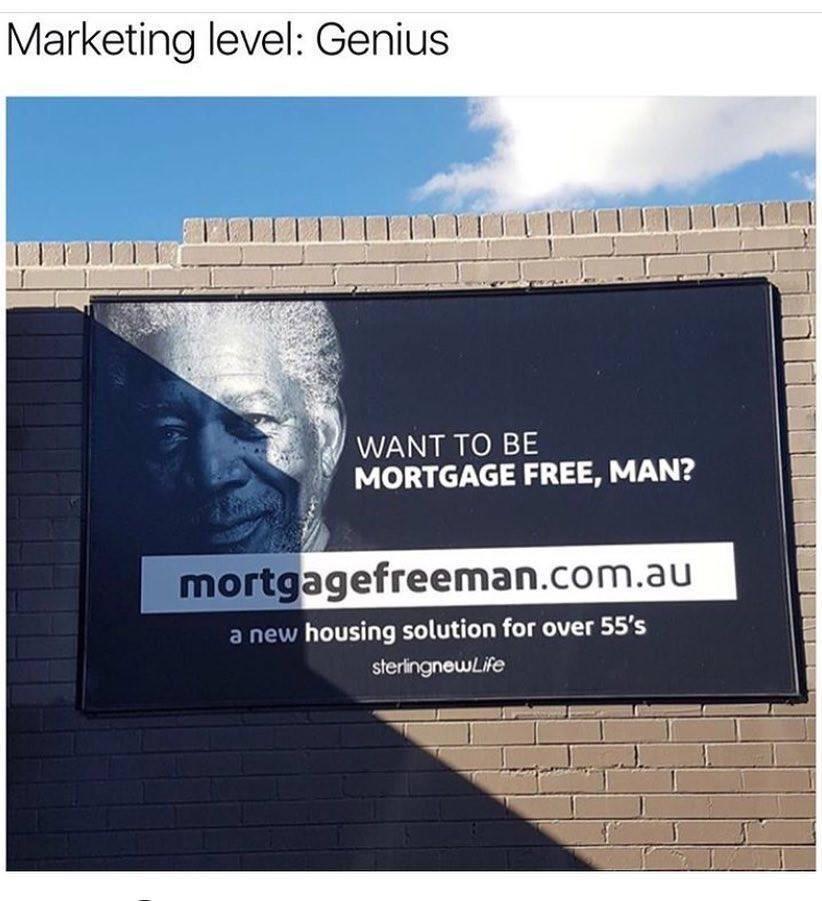 Be free mate