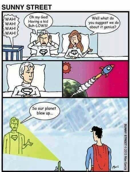 Modern problems require moderns solutions