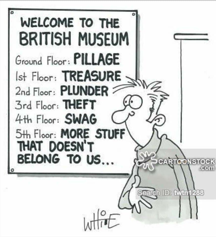 Brits 101