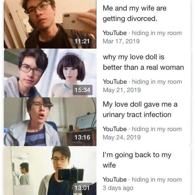 heartbreaking story