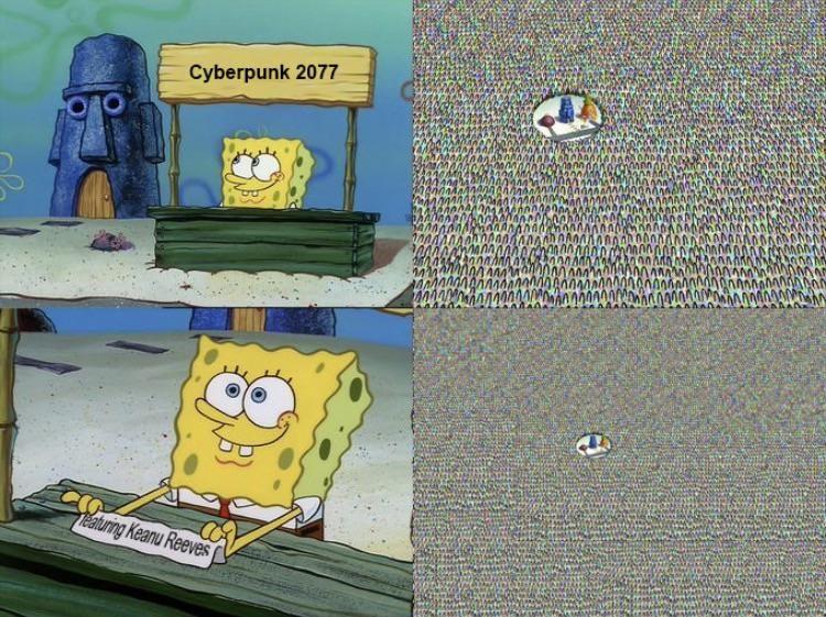 E3 Cyberpunk 2077