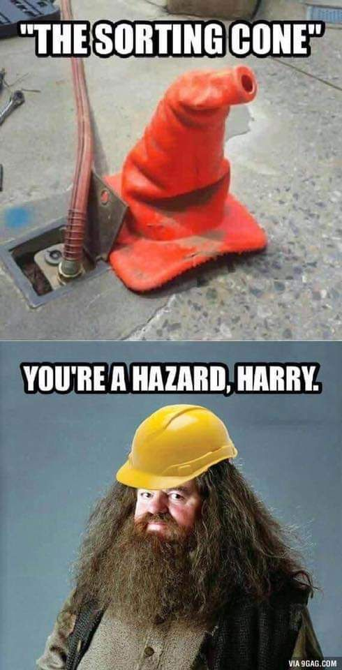 Building site safety is important!
