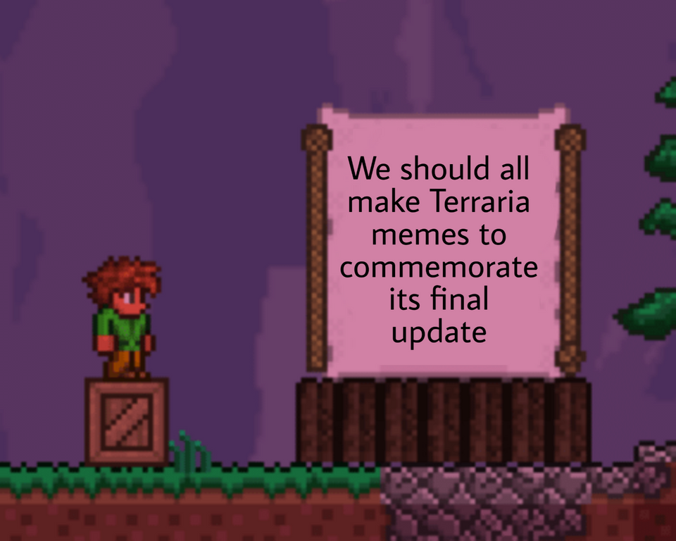 some more Terraria-posting