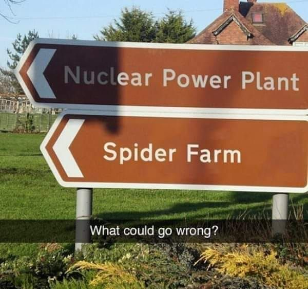 Spider-Sense is tingling...