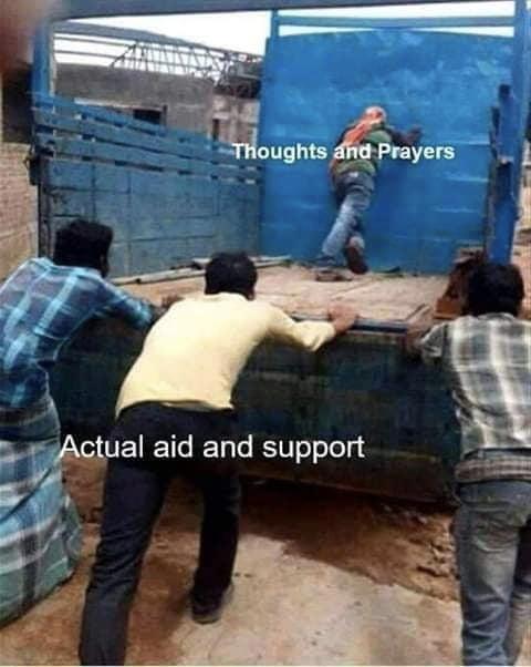 Sad but truth