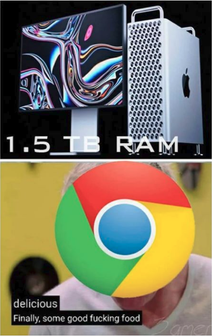 Oh Chrome, stop it