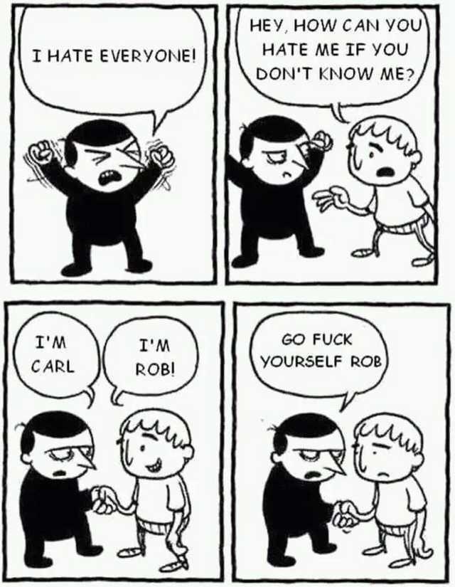 I'm Carl