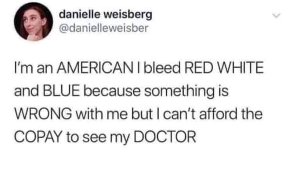 Patriot.