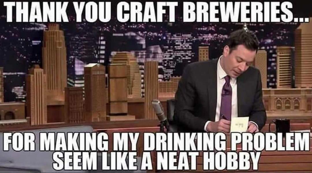 An interesting hobby