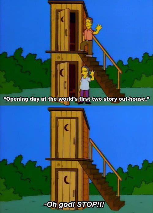 Simpson's classic