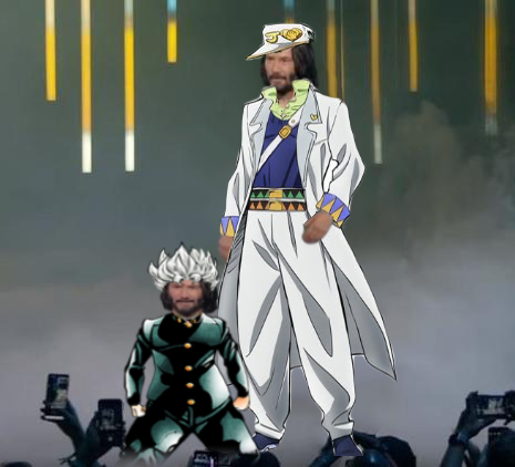 Don't talk to me or my Koichi ever again