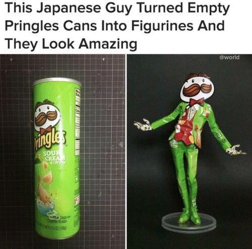 Pretty cool!