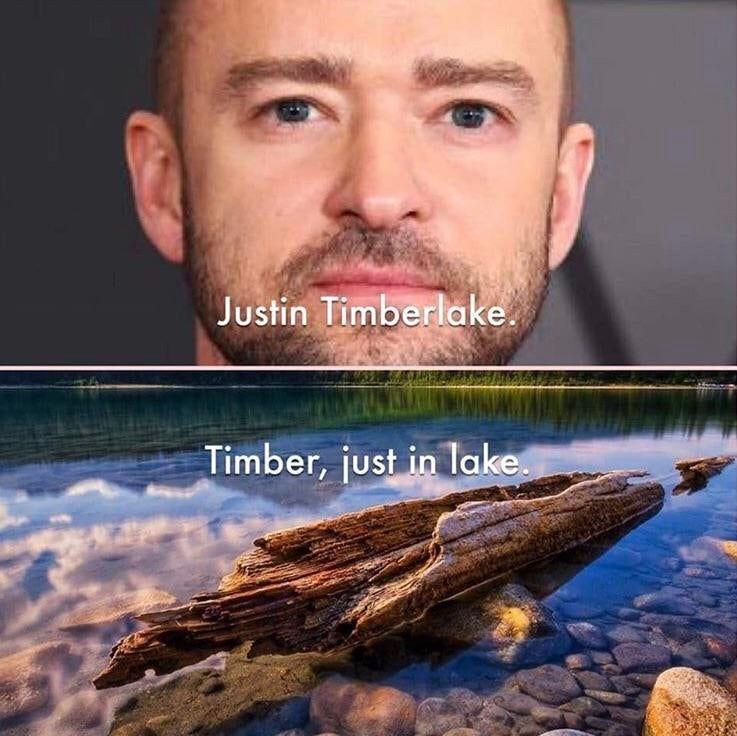 Justin...