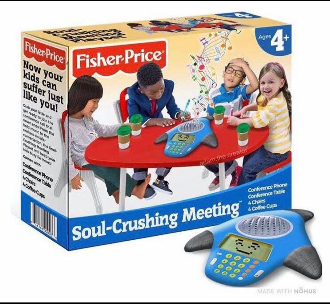 New Fisher Price toy
