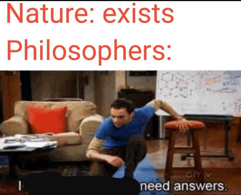 I need answers.