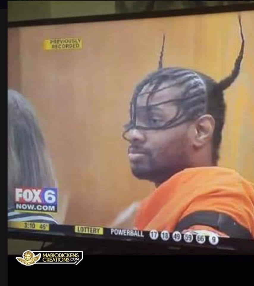 Whatever he's in court for.. ..he did that shit.