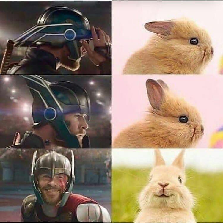He Protec, He Attac