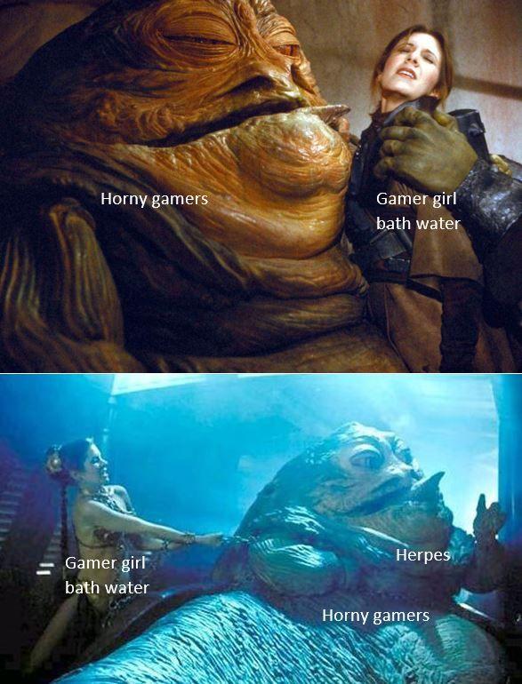 Sadly not a prequel meme