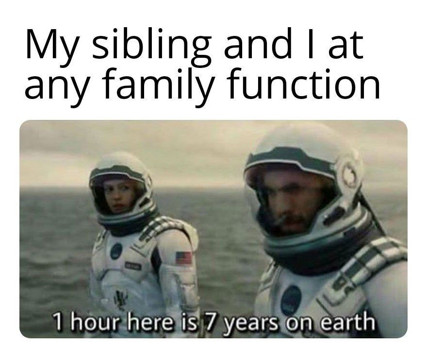 When acting 10 years maybe 1 minute here on earth.
