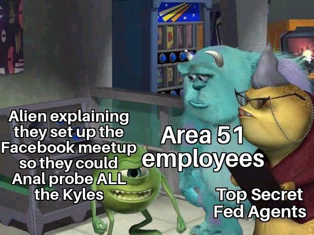 Double conspiracy