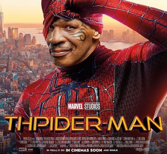 Thpider