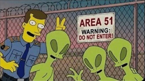 The Simpsons Predicting The Future As Usual...