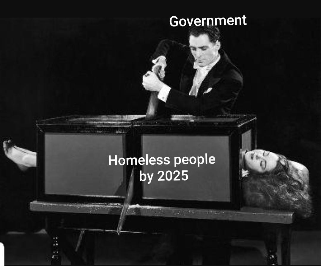 We will cut them by half