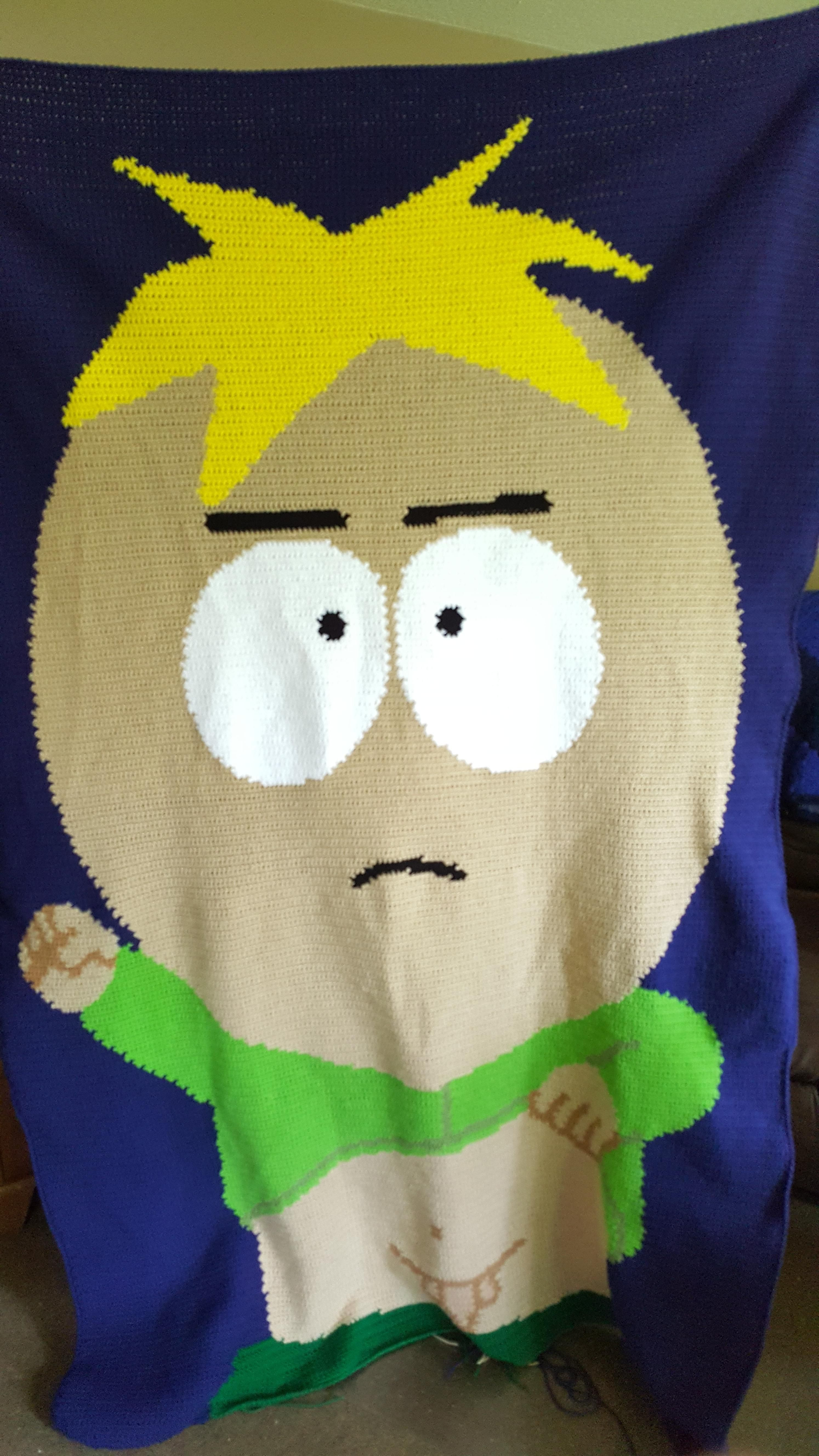 How about some Butters to brighten your day?