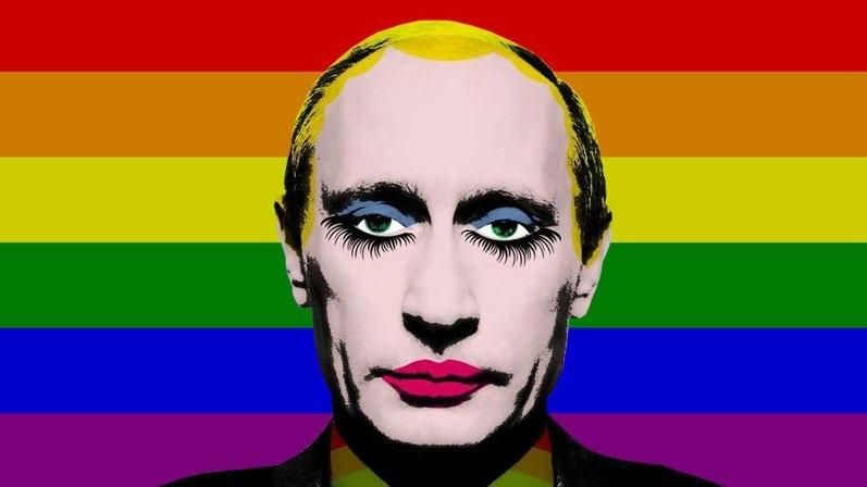 This image is still banned in Russia