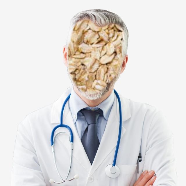 Hippocratic Oat