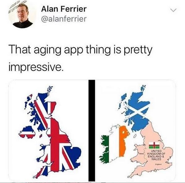 It's the future.