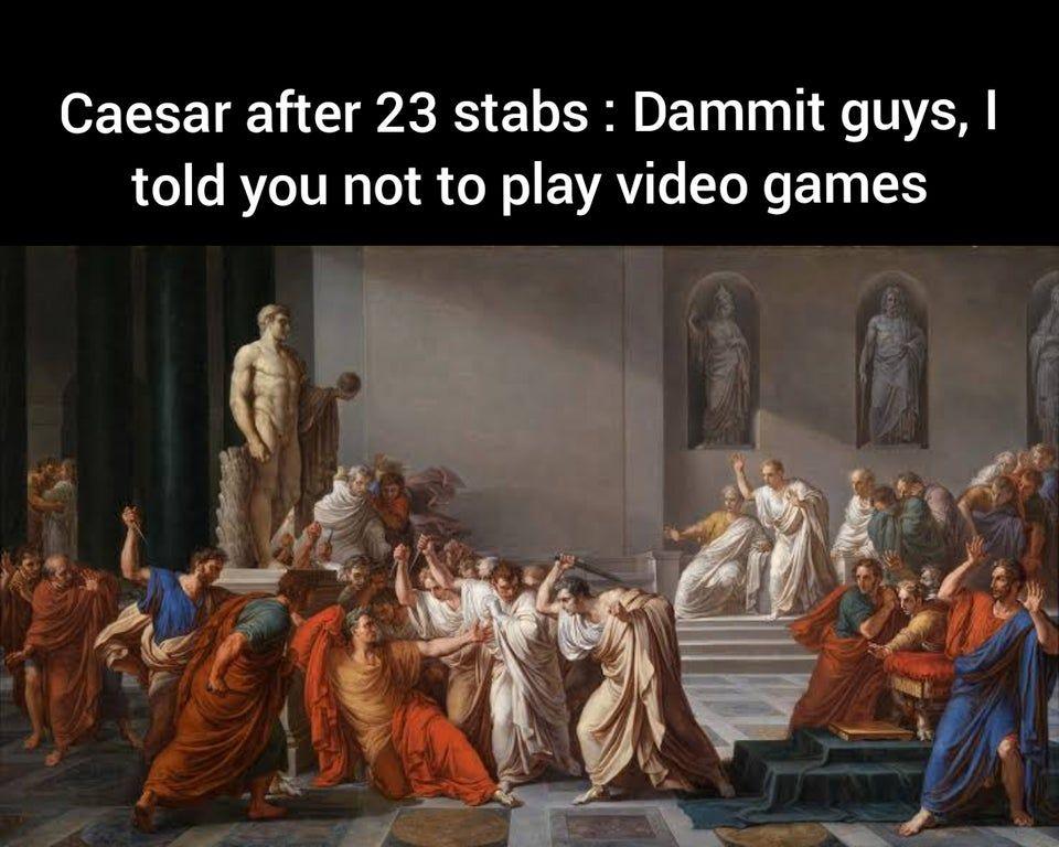 Screw you Jupiter