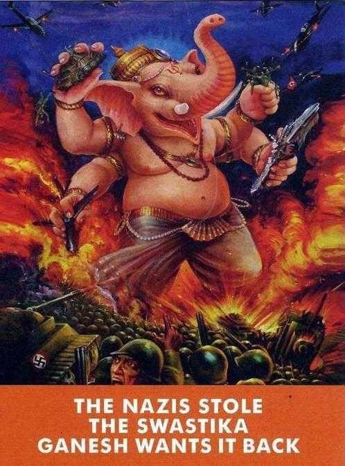 Ganesh wants his Revenge